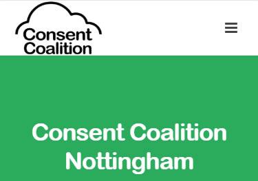 consent coalition