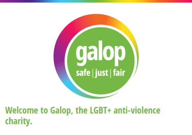 LGBT Domestic Abuse Galop
