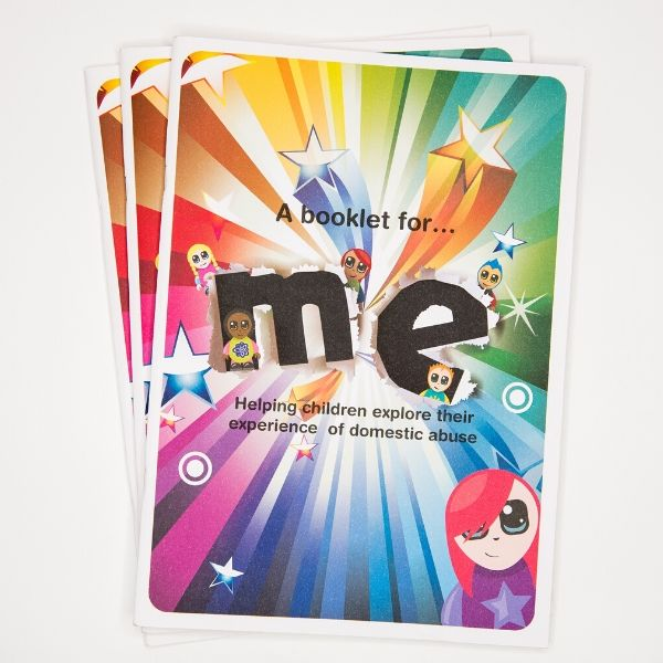 Booklet for me