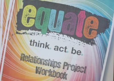 Equate workbook